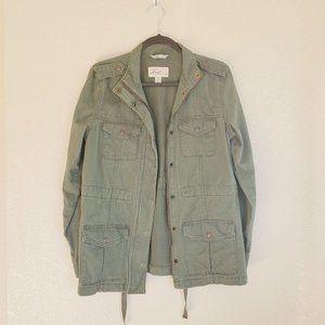 Levi's Utiltiy Women's Jacket sz M